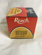 Vintage New in Box Official Cronin REACH American League Baseball No. 0 image 2
