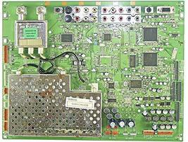 Lg 6871VSMT91A Main Unit/Input/Signal Board 6870VS9102D