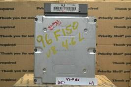 1997 Ford F150 4.6L Engine Control Unit ECU Module F65F12A650NE 149-11e7 - $49.99