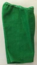 Vintage Barbie Bermuda Holiday #1810 Green Bermuda Shorts HTF  276-08 - $32.50