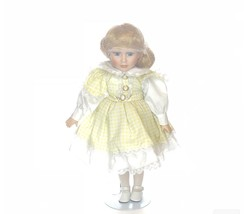Vanessa Porcelain Doll by Vanessa Ricardi - Special Edition Series - $19.79