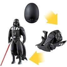 Star Wars Egg Force Darth Vader - $24.00