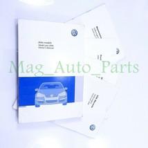 2008 Volkswagen Jetta Owners Manual Booklet Supplement OEM 08 VW USER Gu... - $25.74