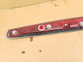 06-09 Pontiac G6 Convertible Trunk  Spoiler LED 3rd Brake Light LT SILVER image 5