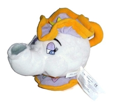 Mrs. Potts Beanie Baby from Beauty and the Beast - $23.99