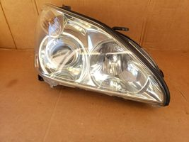 04-09 Lexus RX330 RX350 HID Xenon AFS Headlight Passenger Side RH POLISHED image 3