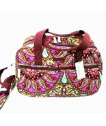 Vera Bradley Compact Traveler Bag in Resort Medallion - BRAND NEW with TAGS! - $65.00