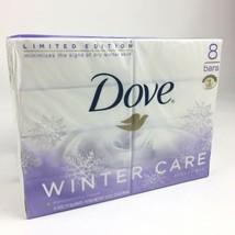 Dove Winter Care Beauty Soap Bars, 4 OZ. - 16 ct. - $37.13