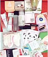 Korean Skincare Samples Best of Korean K-Beauty Skincare Bag Surprise Pack - $30.00+