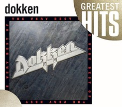 Very Best Of Dokken, The GH - $5.55