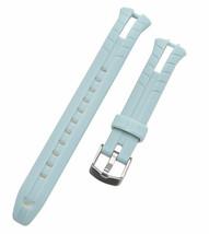 TIMEX Women's Ironman Triathlon 50-Lap T5160 WR 100m Pale Blue Watch Band - $15.79