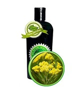 IMMORTELLE (Life Everlasting) Herbal Oil Extract - 8oz/240ml - Helichrys... - $58.79
