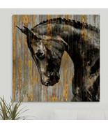 """Horse I"" Canvas Art Print - $70.13"