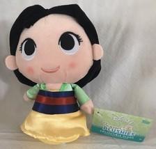 NEW Disney Funko MULAN Plushies Doll / Collectible Plush SuperCute / Pri... - $15.83