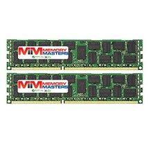 4GB Kit (2 X 2GB) Dimm DDR3 Ecc Registered PC3-8500 1066MHz Dual Rank Ram Memory - $24.00