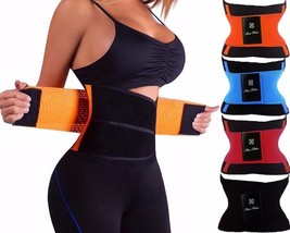 hot shapers women slimming body shaper waist Belt girdles Firm Control W... - $34.20