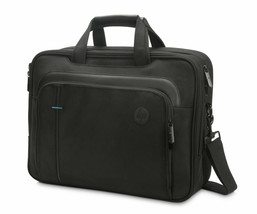 HP SMB Topload Robust Case Bag for 15.6 39.62 cm Devices Black Free Deli... - $75.98