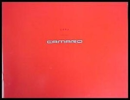 1995 Chevy Camaro, Z28 Prestige Brochure - $9.76