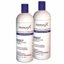 Harmonix BOOST Shampoo and Conditioner 33 oz. *GROW HAIR FAST* - $66.99