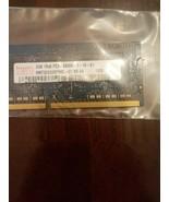 hynix Ram 2GB 1Rx8 PC3 - 8500S - 7 - 10 - B1 - $38.10