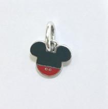Pandora Sterling Silver Disney Mickey Icon Dangle Charm (Ajb) #P7 - $26.09