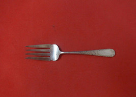 "Mayflower by Kirk Sterling Silver Cold Meat Fork 8 5/8"" - $129.00"
