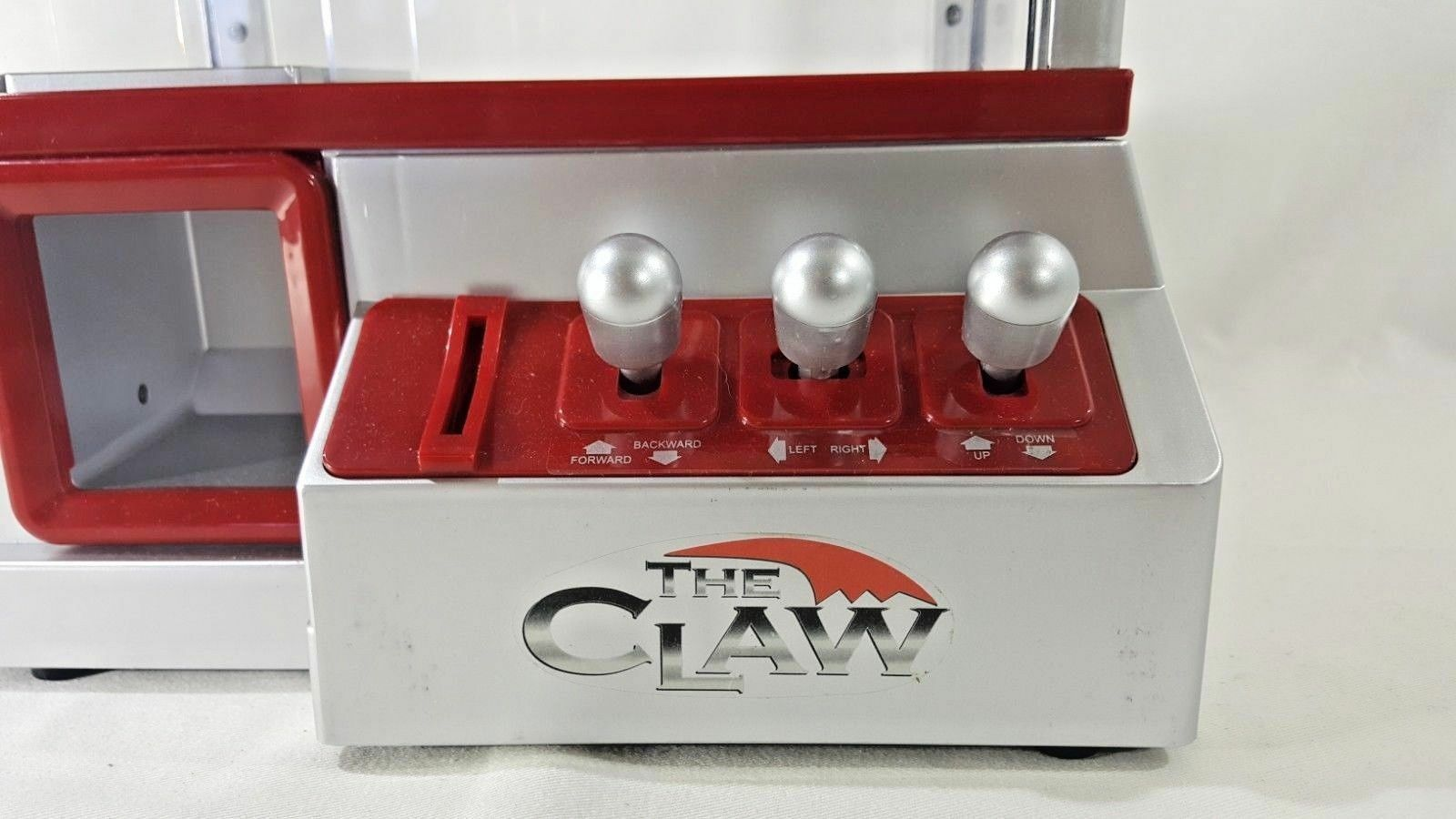 Etna The Claw Toy Grabber Machine Sounds Toy Electronic Arcade Game Brand New