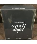 NEW VICTORIA'S SECRET Up All Night EAU DE PARFUM FRAGRANCE $68.00 Hallow... - $33.65