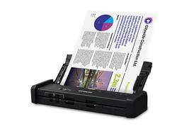 Epson DS-320 Sheet-fed scanner 600 x 600 DPI Black - $690.31