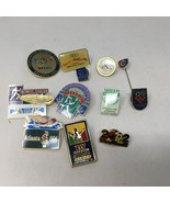 1996 Atlanta Olympic Summer Games Pins Lot of 12 Pins  #3 - £27.80 GBP