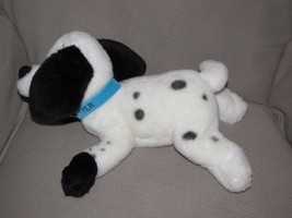DISNEY STUFFED PLUSH 101 DALMATIANS DALMATIONS LITTLE DIPPER DOG BLUE CO... - $37.61