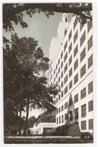 Edgewater Gulf Hotel Mississippi K16 RPPC real photo postcard - $7.43