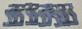 B-Line BW-16 Conduit Hanger EMT 1in and Rigid 3/4in Lot of 11 - $10.35