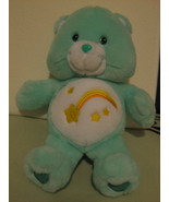 20th Anniversary Care Bear Sing Along Friend - $20.00