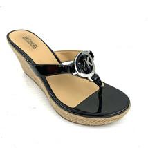 MICHAEL MIchael Kors Palm Beach Thong Wedge Sandals - $44.99