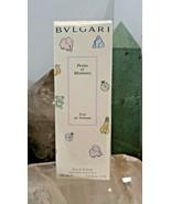 Bvlgari Petits et Mamans Eau De Toilette 3.4 oz For Women's and Children... - $37.99
