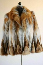 Fox Fur Coat - $585.00