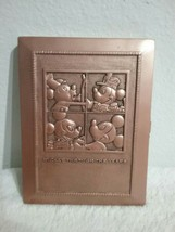 """Disney World Mickey Mouse Photo Frame 4"""" X 6"""" Through The Years Limited Pin - $10.39"""