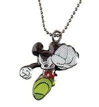 Flud Mickey Mouse Action Pendant