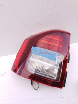 14-16 Jeep Compass LED Taillight Lamp Driver Left LH image 2