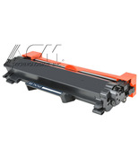 Brother TN 760 High Yield Jumbo toner Page Yield 6K MFC L2750DW 2 PACK - $64.99
