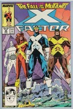 X-Factor 26 Mar 1988 VF-NM (9.0) - $9.26