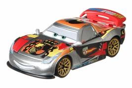 Disney Pixar Cars Miguel Camino - $9.79
