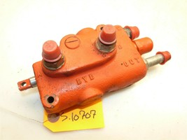 Simplicity Power Max 616 620 720 9020 4040 Tractor Hydraulic Control Valve - $40.24