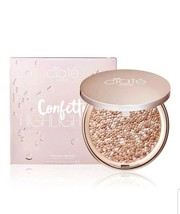 CIATE Confetti Warm Glow Highlighter Illuminating Powder Full Size 10g/.... - $18.61