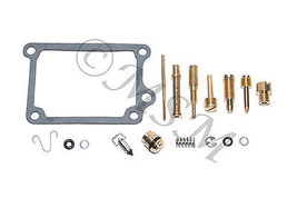 06-09 SUZUKI QUADSPORT LT-Z50 NEW SHINDY K&L PRO CARBURETOR REBUILD KIT ... - $37.23