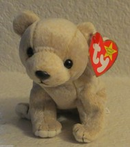 Ty Beanie Baby Almond 5th Gen Hang Tag - $4.74