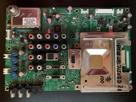 MAIN BOARD PT# 48.71I07.021 SONY MD# KDL-32L504 100% FULL WORKING - $22.99