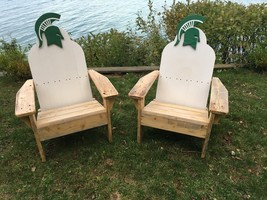 Sparty Adirondack Chair - €133,35 EUR