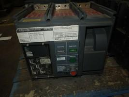 Westinghouse SPB100 SPBR34R 400A Frame 200A Rated Pow-R-Breaker Rms 500 Lsig - $1,300.00
